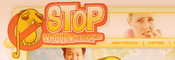 Stop Whooping Cough